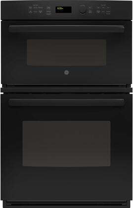 "GE JK3800 27"" Built-In Combination Microwave/Oven with Self-Clean (Oven), 4.3 cu. ft. Oven Capacity, 1.7 cu. ft. Microwave Capacity, Sensor Cooking (Microwave), and Glass Touch Controls, in"