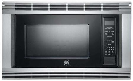 Bertazzoni 296244 Professional Built-In Microwaves
