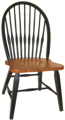 Chelsea Home Furniture Torchwood 82SM003-C-HB Front