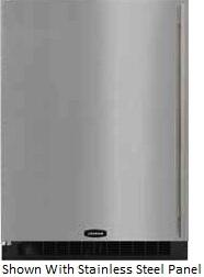 Marvel 6ARMWWOLL  Compact Refrigerator with 5.29 cu. ft. Capacity in Panel Ready