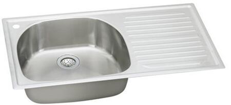 Elkay ECGR4022R0 Kitchen Sink