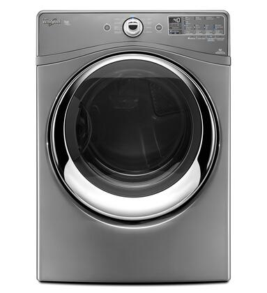 "Whirlpool WGD88HEAC 27"" Gas Dryer 