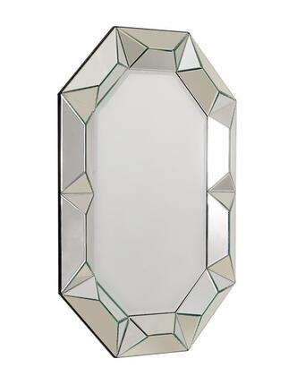 VIG Furniture 8ZJ002 Ariel Series other Both Mirror