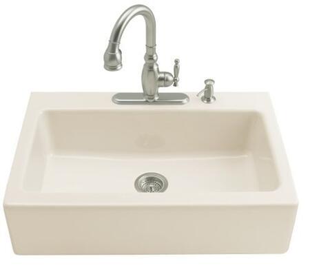 Kohler K6546396 Kitchen Sink