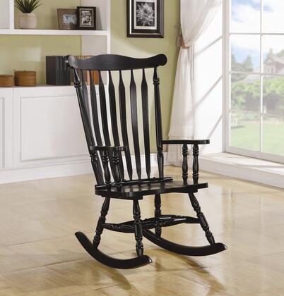 Coaster 600185  Rocking Chair