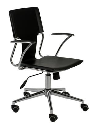 """Euro Style 04401 25""""  Office Chair"""