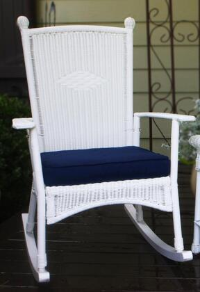 Tortuga PSRCWH  Patio Chair