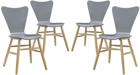 Modway Cascade Side Chair