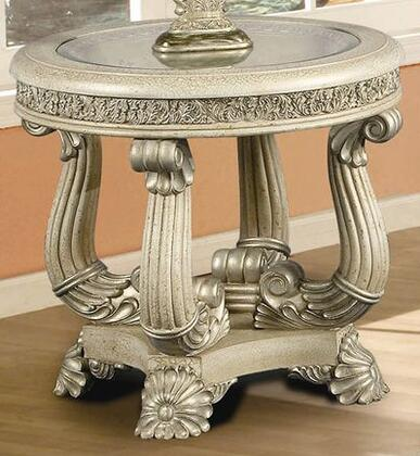 Yuan Tai HE4731E Henrietta Series Traditional  End Table