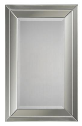 Ren-Wil MT921  Rectangular Both Wall Mirror