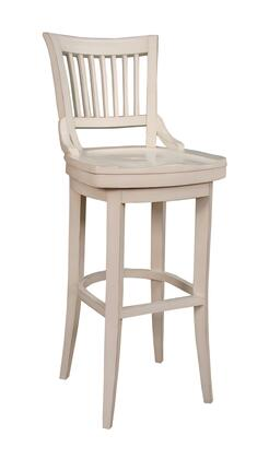 American Heritage 134755AW Liberty Series Residential Not Upholstered Bar Stool