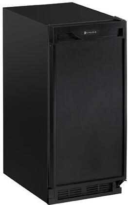 U-Line 1115RB00  Built In Counter Depth Compact Refrigerator with 3.3 cu. ft. Capacity, Glass Field Reversible Doors