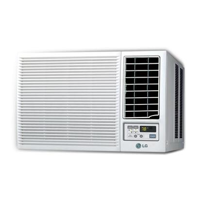 LG LW1213HR Window Air Conditioner Cooling Area,