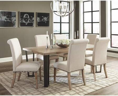 Donny Osmond Home 107431SET Taylor Dining Room Sets