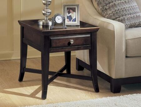 Broyhill 306702 Affinity Series Transitional  End Table