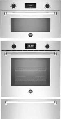 Bertazzoni 708130 Master Kitchen Appliance Packages