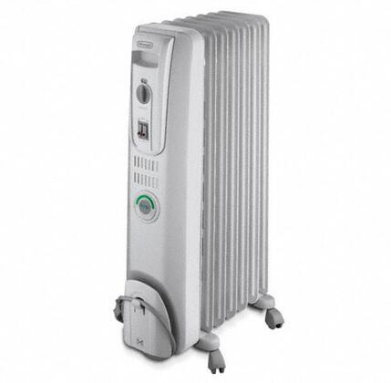Delonghi Ew7707cm Oil Filled Radiator Heater Appliances