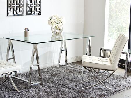 Diamond Sofa DEKODESTSETB Deko Desks