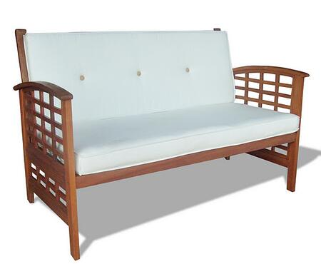 Vifah V436  Patio Benches