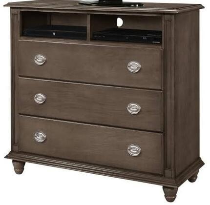 Glory Furniture G5905TV  Veneers Chest