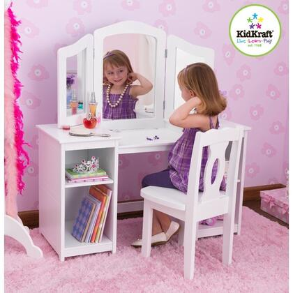 KidKraft 13018 Childrens  Vanity