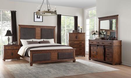 Acme Furniture Vibia Bedroom Set
