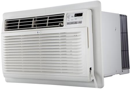 LG LTx16CER Through-the-Wall Air Conditioner, Energy Star, 115V