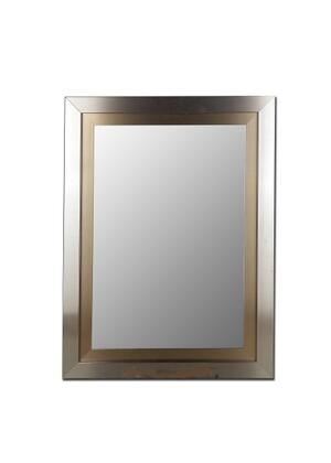 Hitchcock Butterfield 205003 Cameo Series Rectangular Both Wall Mirror