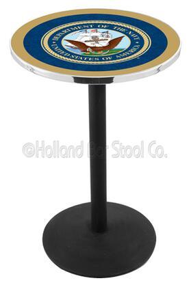 Holland Bar Stool L214B36NAVY