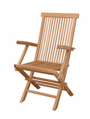Anderson CHF102PART  Patio Chair