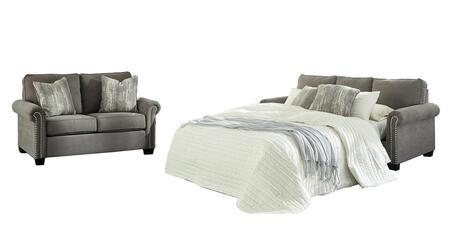 Benchcraft 92602QSSL Gilman Living Room Sets