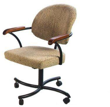 Acme Furniture 16308 Douglas Series Contemporary  Dining Room Chair