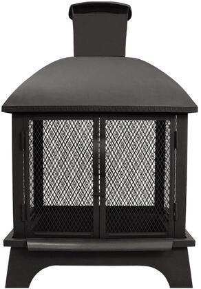Landmann 25722 Redford Series  Woodburning Fireplace