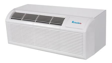 Klimaire KTHM012E3H2 Wall Air Conditioner Cooling Area,
