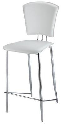 Chintaly TRACY-BS- Tracy Bar Stool (Set of 2):