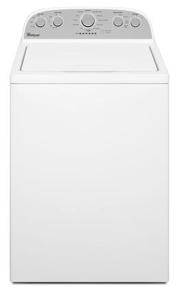 Whirlpool WTW5000DW Cabrio Series Top Load Washer
