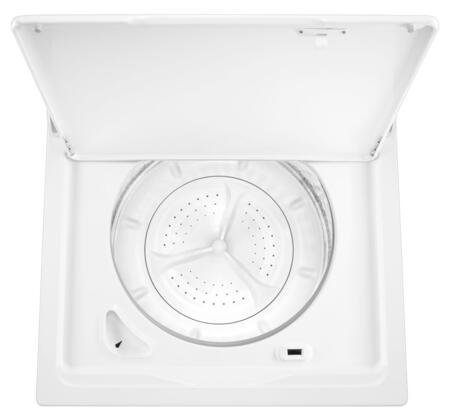Whirlpool Wtw5000dw Cabrio Series White 4 3 Cu Ft Top Load Washer