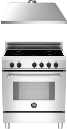 Bertazzoni 706660 Master Kitchen Appliance Packages