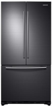 Samsung Black Stainless Steel
