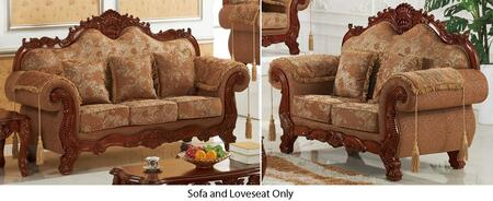 Meridian 689SL Verona Living Room Sets