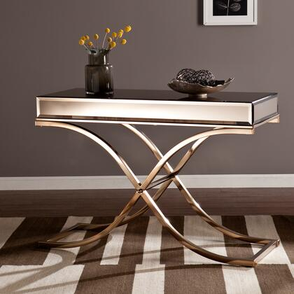 Holly & Martin CK4X73 Ava Mirrored Console Table