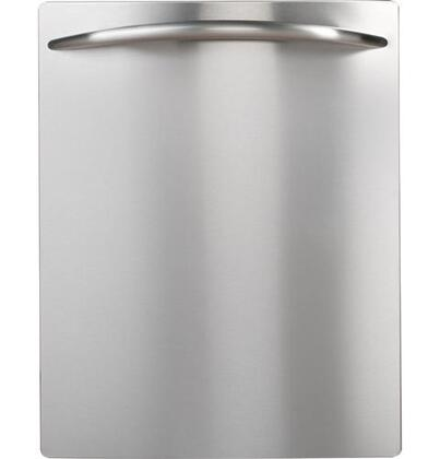 GE PDWT480RSS Profile Series Built-In Fully Integrated Dishwasher with in Stainless Steel