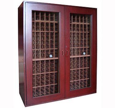 "Vinotemp VINOSONOMA500BW 65"" Wine Cooler"