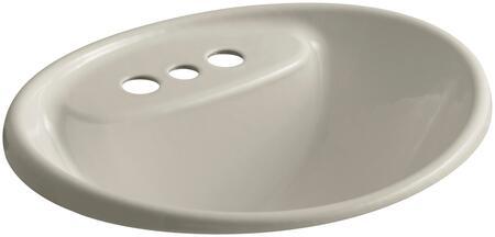 Kohler K28394G9  Sink