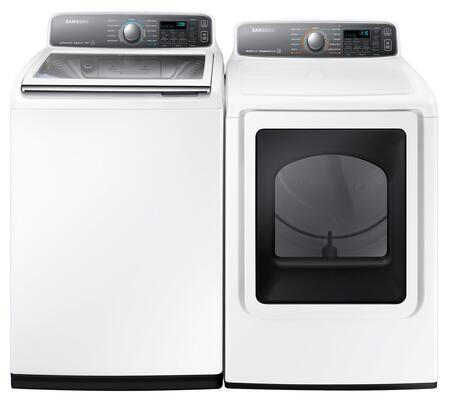 Samsung 452192 Washer and Dryer Combos