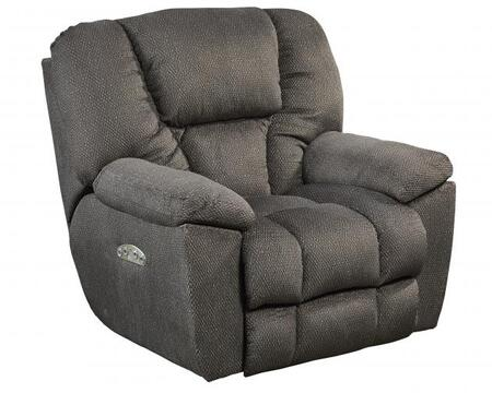 Catnapper 647617277928 Owens Series Fabric Metal Frame  Recliners