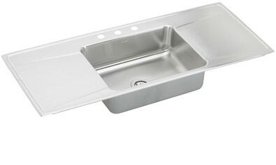 Elkay ILR5422DD3 Kitchen Sink