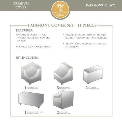 FAIRMONT 11dWC