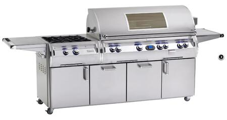 FireMagic E1060SML1N51W Freestanding Grill, in Stainless Steel
