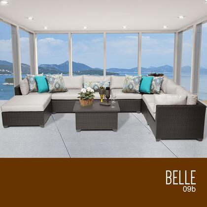 BELLE 09b BEIGE